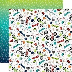 Liebe Papier - Imagine That! - Enamel Dots
