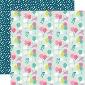 Liebe Papier - Imagine That! - Decorative Brads