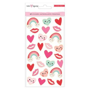 Liebe Papier - Main Squeeze - Stickers
