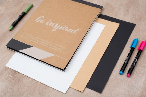 Kelly Creates - Project Pad