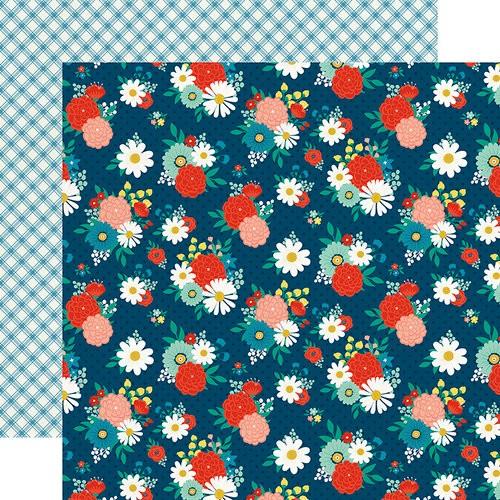 Good Day Sunshine - Festive Floral