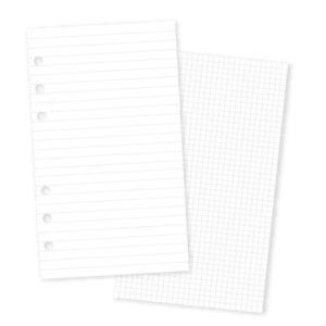Liebe Papier - Planner Essentials - Personal Basic Inserts