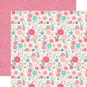 Liebe Papier - Imagine That! - Fancy Floral