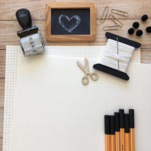 Liebe Papier - Kit Traveler Notebook