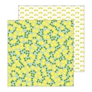 Liebe Papier - my Bright Life - Lemons