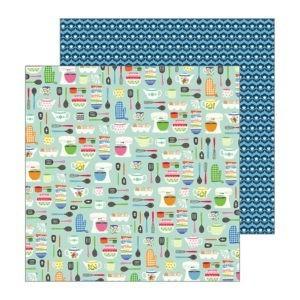 Liebe Papier - my Bright Life - Kitchy Kitchen