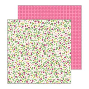 Liebe Papier - my Bright Life - Flower Pop