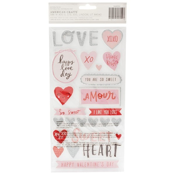 la la Love - Washi Tape