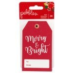 Liebe Papier - Cozy & Bright - Tags