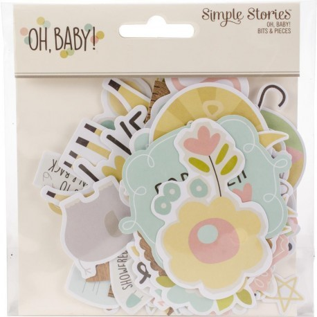Oh, Baby! - Bits & Pieces