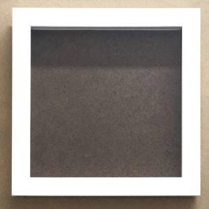 Liebe Papier - Moldura 30 x 30 - Branca