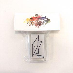 Liebe Papier - Goodies - Carimbo Capelo