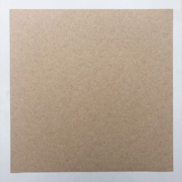 Liebe Papier - American Crafts - Cardstock Smooth Kraft