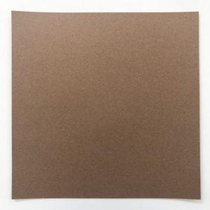 Liebe Papier - American Crafts - Cardstock Dark Kraft