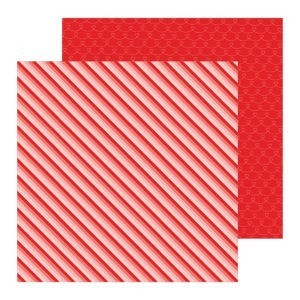 Liebe Papier - Loves me - Ombre Stripes