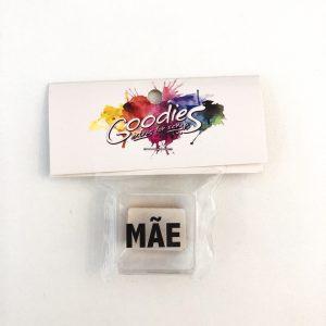 Liebe Papier - Goodies - Carimbo Pai