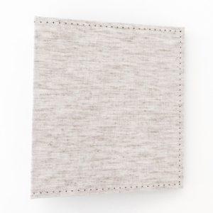 Liebe Papier - Álbum 18 x 16 cm - Linho