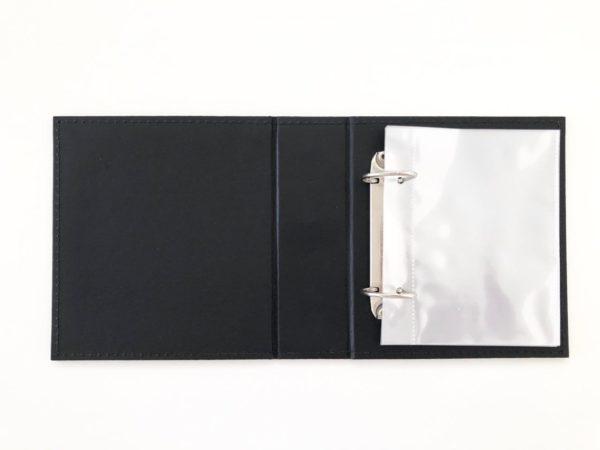 Álbum 18 x 16 cm - Linho