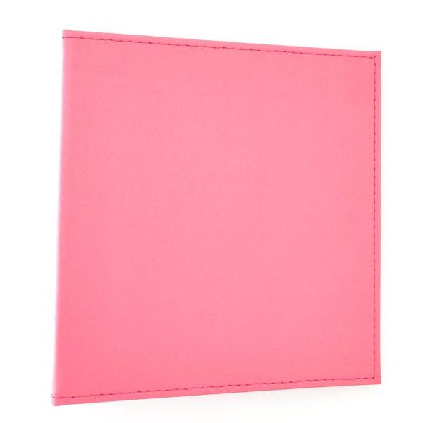 Liebe Papier - Álbum 21 x 23 cm - Pink