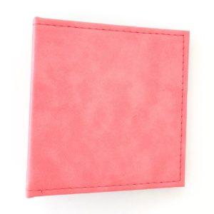 Liebe Papier - Mini Álbum 13x14cm - Coral