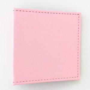 Liebe Papier - Mini Álbum 13x14cm - Rosa Claro