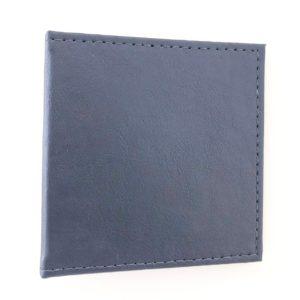 Liebe Papier - Mini Álbum 13x14cm - Azul Marinho