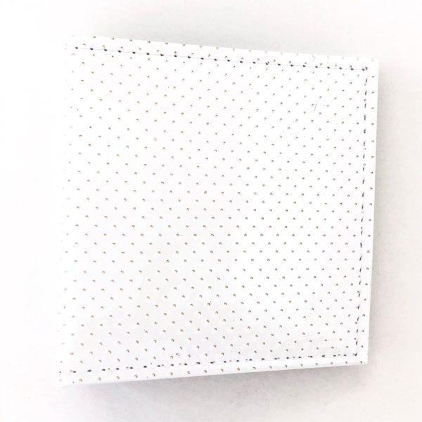 Mini Álbum 13x14cm - Mary Jane Branco