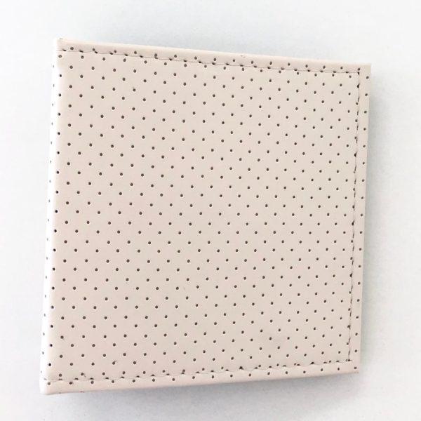 Mini Álbum 13x14cm - Mary Jane Nude