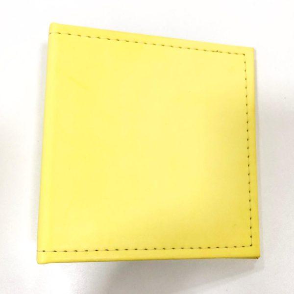 Mini Álbum 13x14cm - Verde Menta