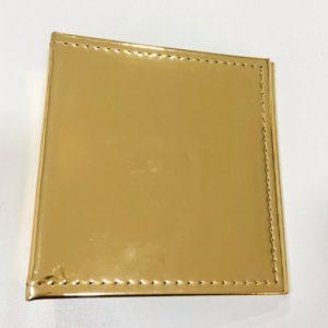 Liebe Papier - Mini Álbum 13x14cm - Verde Menta