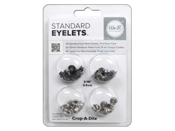 Standard Eyelets – Cool Metal