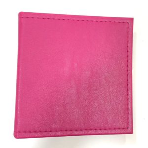 Liebe Papier - Mini Álbum 13x14cm - Pink