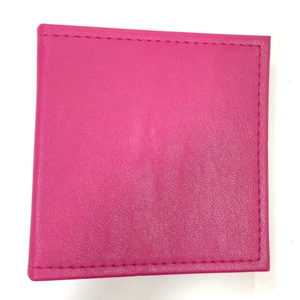 Mini Álbum 13x14cm - Pink