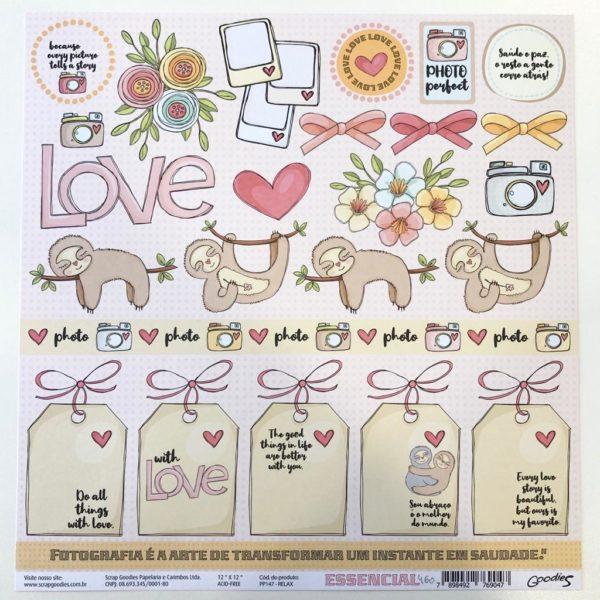 Liebe Papier - Essencial - Ritual