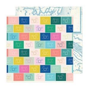 Liebe Papier - Sunny Days - Snapshot