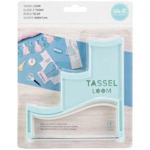 Liebe Papier - we r - Tassel Loom