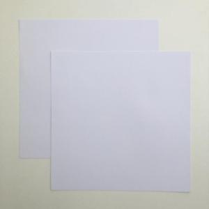Liebe Papier - American Crafts - Cardstock Branco