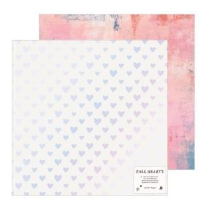 Liebe Papier - All Heart - Washi Tape Holographic