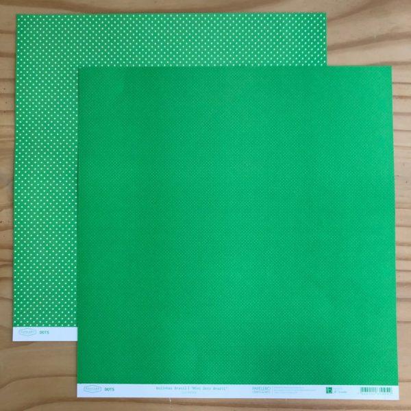 Liebe Papier - Dots - Bolinhas Brasil