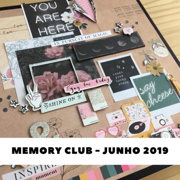 Curso Online - Memory Club 05