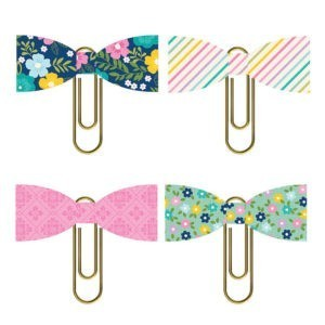 Liebe Papier - Little Princess - Bow Clips