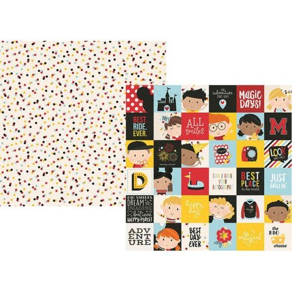 Liebe Papier - Say Cheese 4 - Bits e Pieces