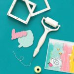 Liebe Papier - we r Memory Keepers - Stitch Happy - Pen Kit