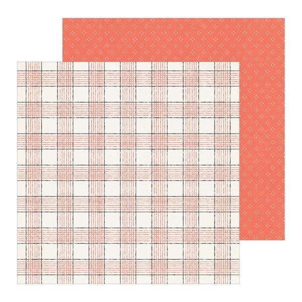 Liebe Papier - Crate Paper - Merry Days - Twelve Days