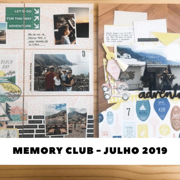 Curso Online - Memory Club 06