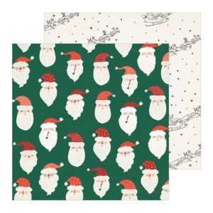 Liebe Papier - Crate Paper - Merry Days - Twelve Days