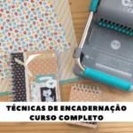 Liebe Papier - Técnicas de Encadernação Completo