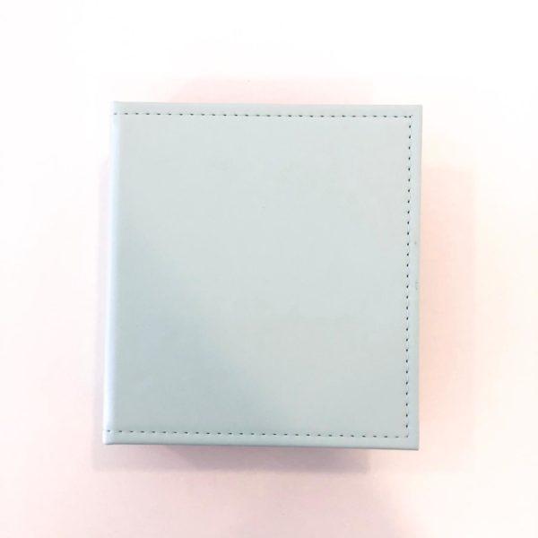 Liebe Papier - Album 18 x 16 cm - Verde Menta