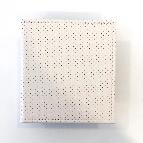 Álbum 21 x 23 cm - Mary Jane Nude