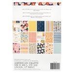 Liebe Papier - It's All Good - Paper Pad 15x20cm